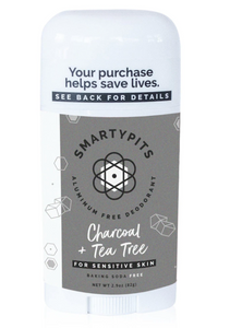 Smarty Pits Deodorant