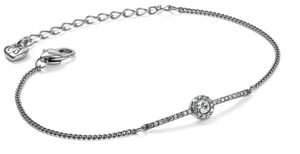 Illumina Petite Bar Bracelet - Brighton