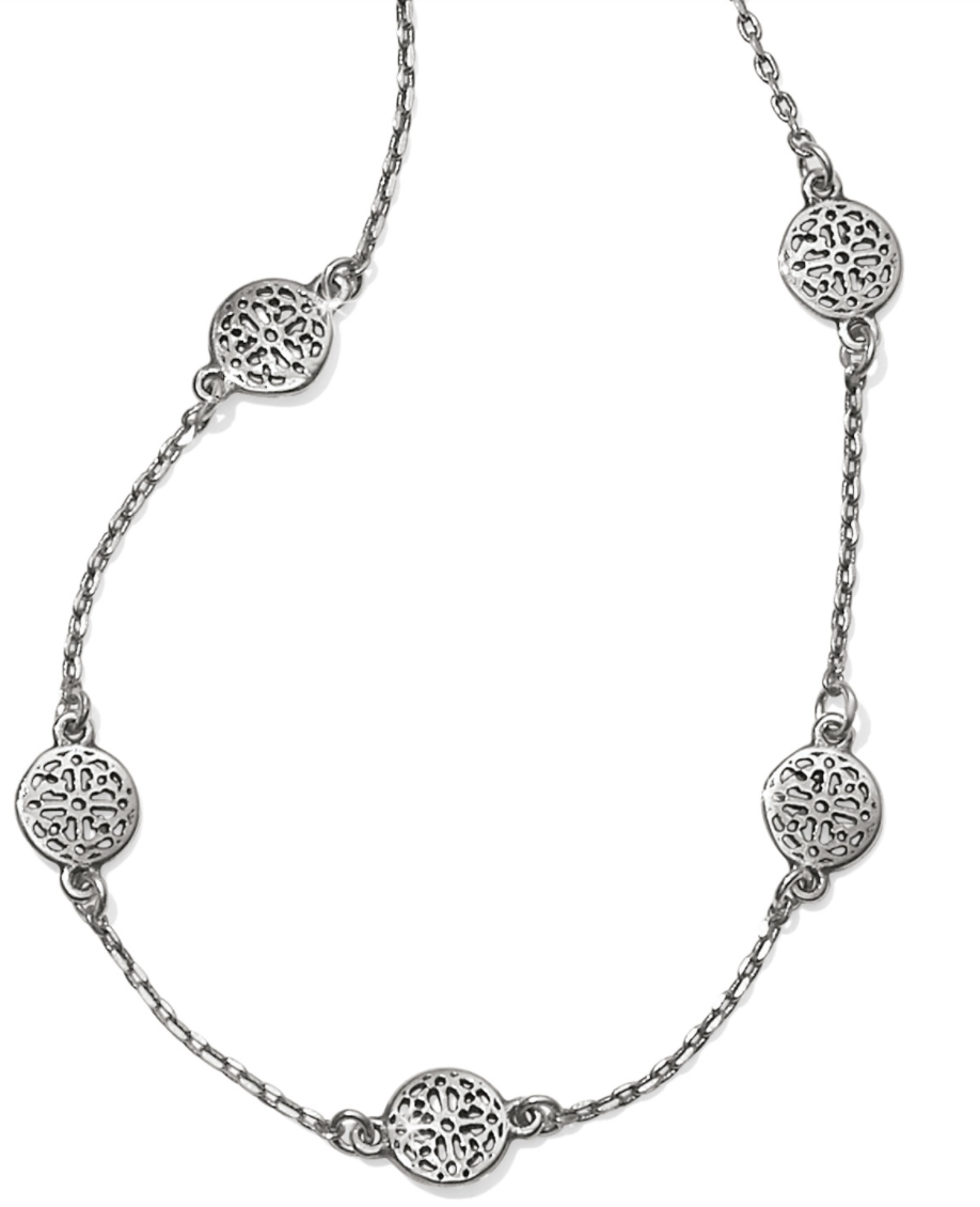 Ferrara Petite Collar Necklace - Brighton