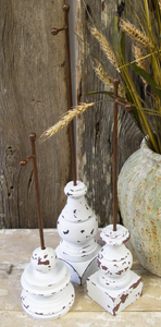 MINI GALLERY DISPLAY STAKES - The Roundtop Collection