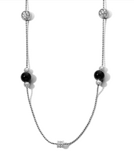 Meridian Prime Long Necklace - Brighton