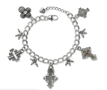 Crosses Of The World Bracelet - Brighton