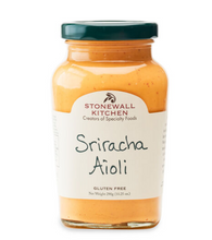 Sriracha Aioli - Stonewall Kitchen