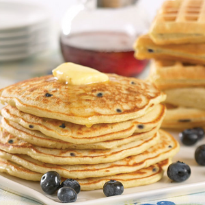 Blueberry Pancake & Waffle Mix - Stonewall Kitchen