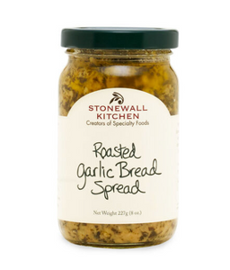 Roasted Garlic Bread Spread - Stonewall Kitchen