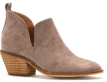 Stassi Bootie by Corkys