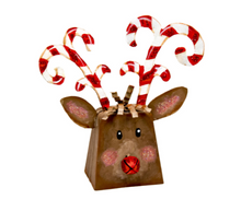 MEDIUM REINDEER COWBELL - The Roundtop Collection
