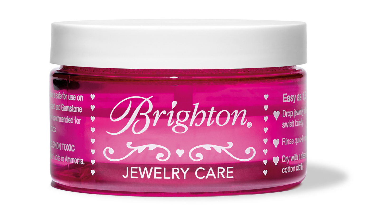 Jewelry Care 4 oz