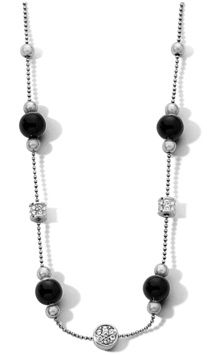 Meridian Prime Station Short Necklace - Brighton