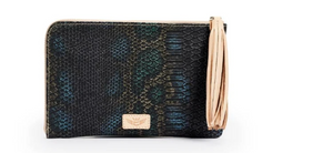 RATTLER L-SHAPED CLUTCH-Consuela