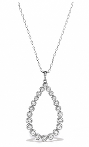 Twinkle Splendor Teardrop Necklace