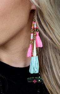 The Party Punch Earrings