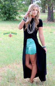 Crazy Train Talladega Tunic