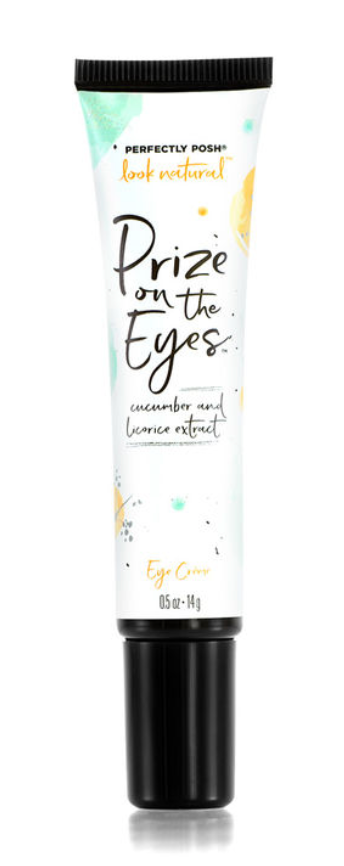 Prize on the Eyes Eye Cream