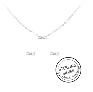 Friends Forever N/E Jewelry Set