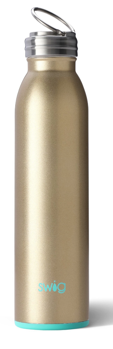 Champagne 20oz Bottle - Swig