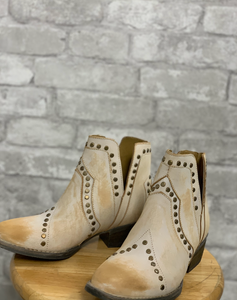 Cut Out Booties by Very Volatile