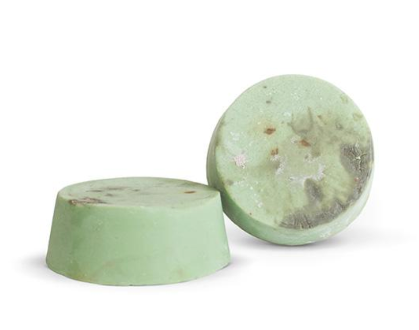 Shampoo Bar - Peppermint And Tea Tree