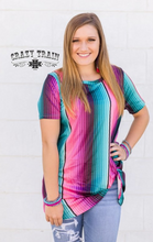 KNOT PERFECT KNOT TOP - CRAZY TRAIN CLOTHING