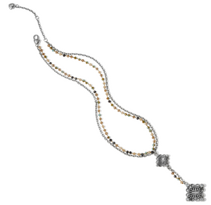 Alcazar Riviera Y Necklace - Brighton