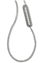 Ferrara Equestra Long Necklace - Brighton
