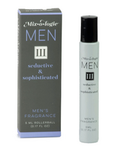 MIX•O•LOGIE Men's Fragrance