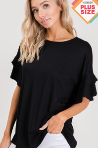 Love of Leisure Top