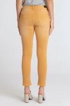 Joyrich Ankle Skinny Honey Gold - Dear John Denim