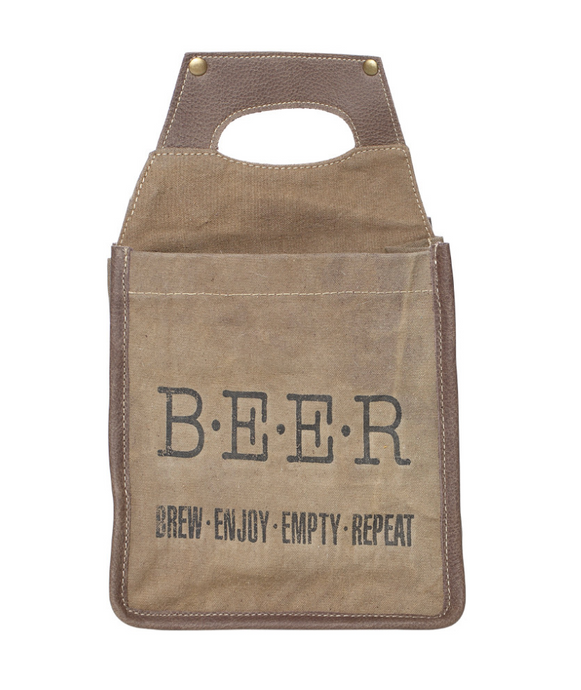 BREW BEER CADDY