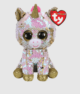 FANTASIA Unicorn Sequin Regular - TY