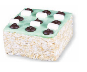 The Crispycake  - Handmade Crisp Rice Marshmallow Treats
