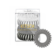 Hair Coils - 4 pack