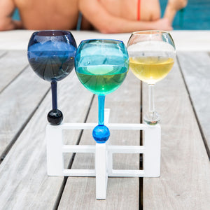 The Beach Glass - Snap Server Tray