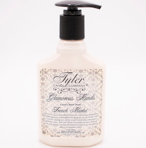 Tyler Candle Luxury Hand Wash - 8 oz