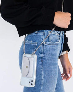 Crossbody Phone Pocket