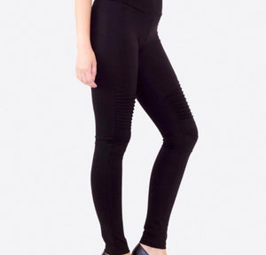 Moto Leggings - New Release! Super comfy!