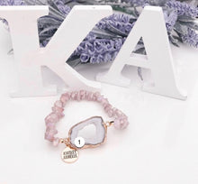 AGATE COLLECTION - ALANA BRACELET - KINSLEY ARMELLE