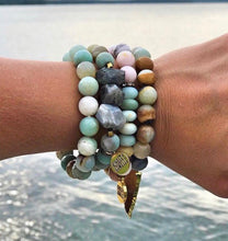 SOLAR BRACELET - JASPER COLLECTION
