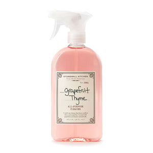 Grapefruit Thyme All-Purpose Cleaner