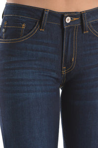 KanCan Dark Wash Denim