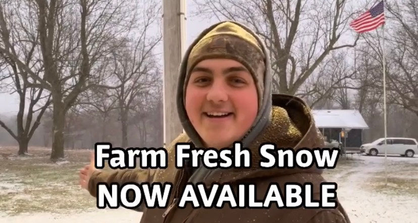Have you heard about Farmer Dre's New Product?