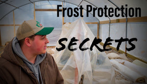 Frost Protection Secrets