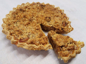 Gardener's Apple Pie
