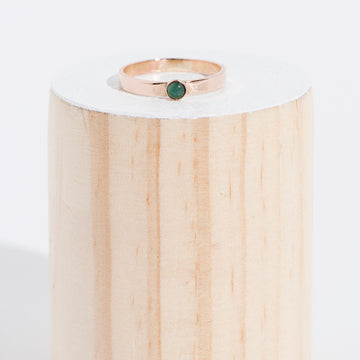 Ernest and Joe 100% Handmade Jewellery Geelong - Ring