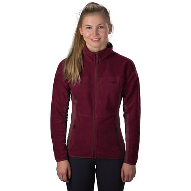 B//Vertigo Cindy Ladies Fleece Jacket SEASONAL
