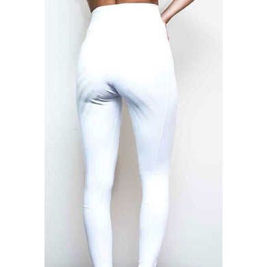 Performa Ride White Tight