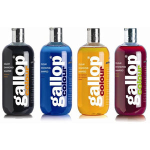 CDM Gallop Colour Shampoo