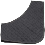 Deluxe Quilted Bib