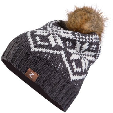 Horze Monika Snowflake Hat SEASONAL