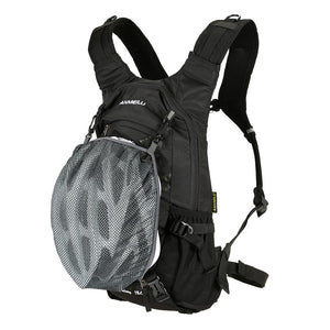 20L Cyclepack™ - Waterproof Daypack w/ Helmet Holder